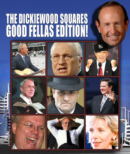 Hollywood Dick Devos!